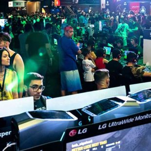 10.000 gamers στο Xbox Arena Festival Sponsored by Vodafone