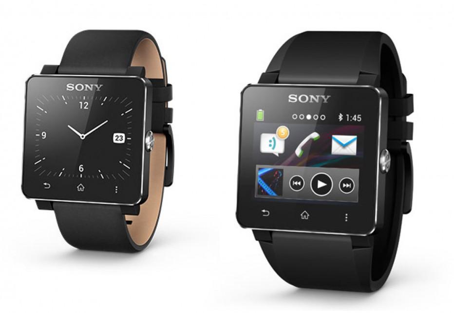 Sony SmartWatch 2: Δεν βλέπω την ώρα (να βγει το 3)