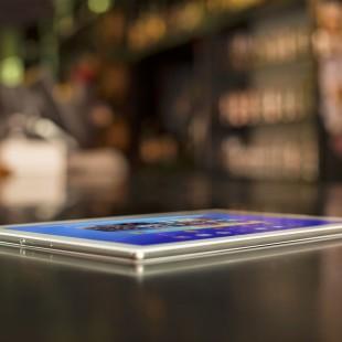Sony Xperia Z4 Tablet: Τα έχει όλα (αλλά δεν συμφέρει!)
