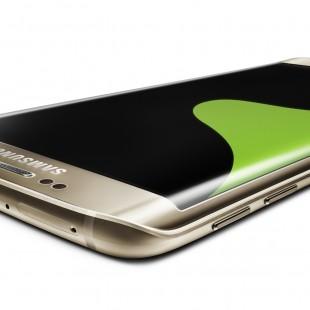 Samsung Galaxy S6 edge+: Η αβάσταχτη κυρτότητα του κορεάτη