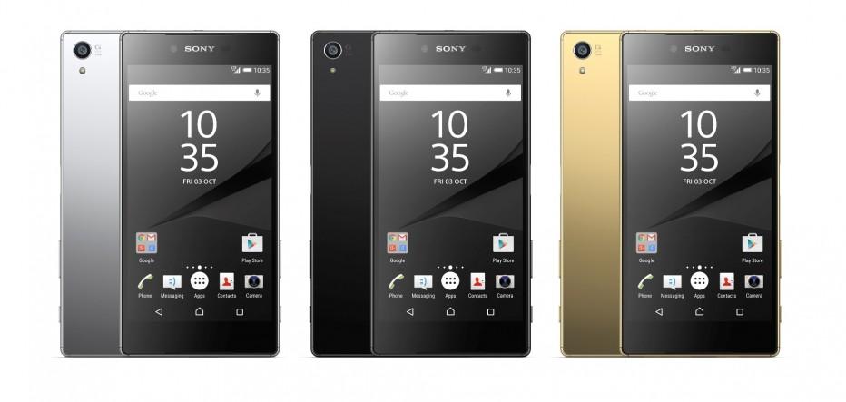 Sony Xperia Z5: Βάζει «φωτιά» στις επιδόσεις… κυριολεκτικά;