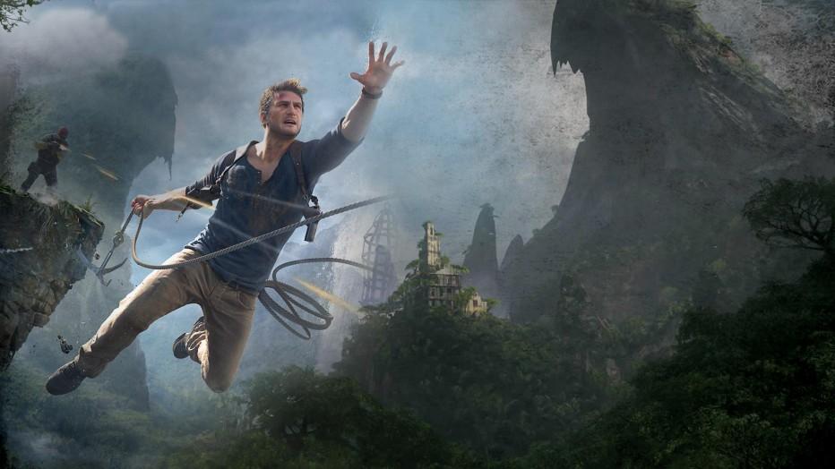 Uncharted 4: Το τέλος ενός κλέφτη
