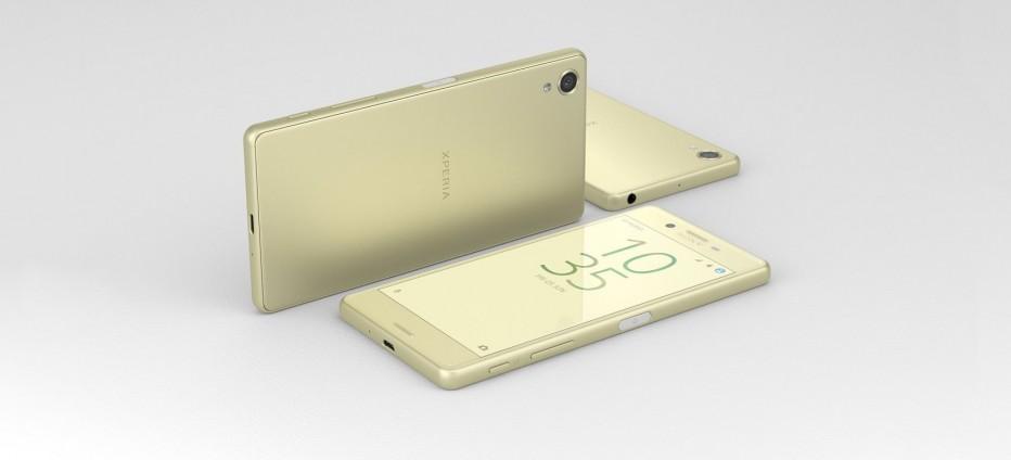 Sony Xperia X: Κάμερες φτιάχνουμε, κάμερες πουλάμε