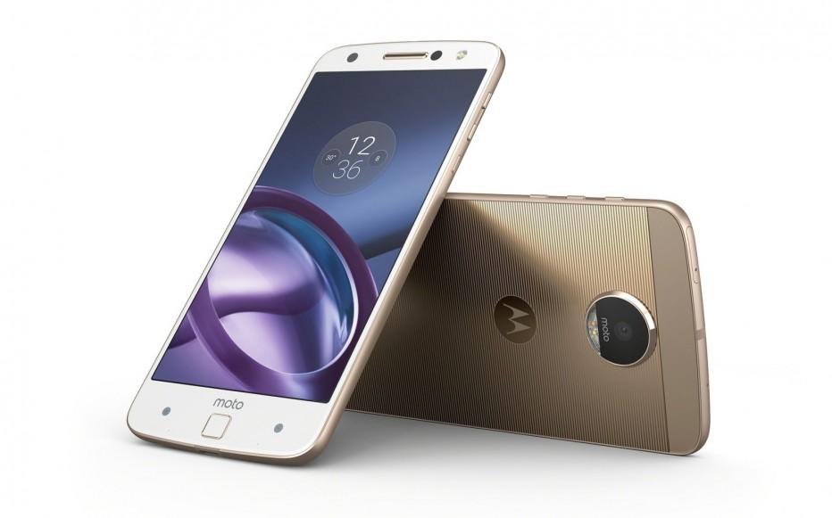 Moto Z: Πώς κάνεις την καινοτομία του LG G5 να δείχνει πρωτόγονη