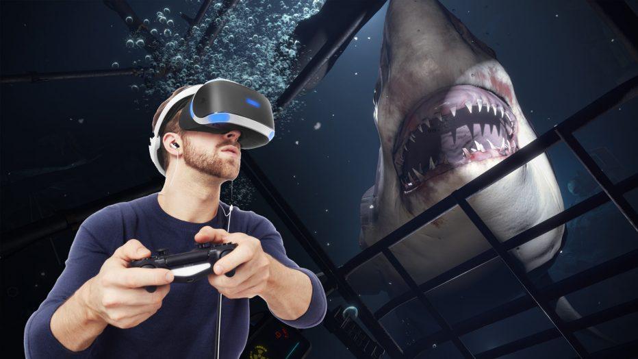 PlayStation VR: Άναψ'το και κάνε γύρα