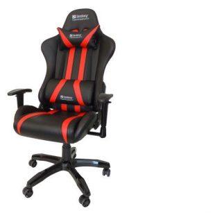 Sandberg Commander Gaming Chair: Μια πολυθρόνα… κάτσε καλά!