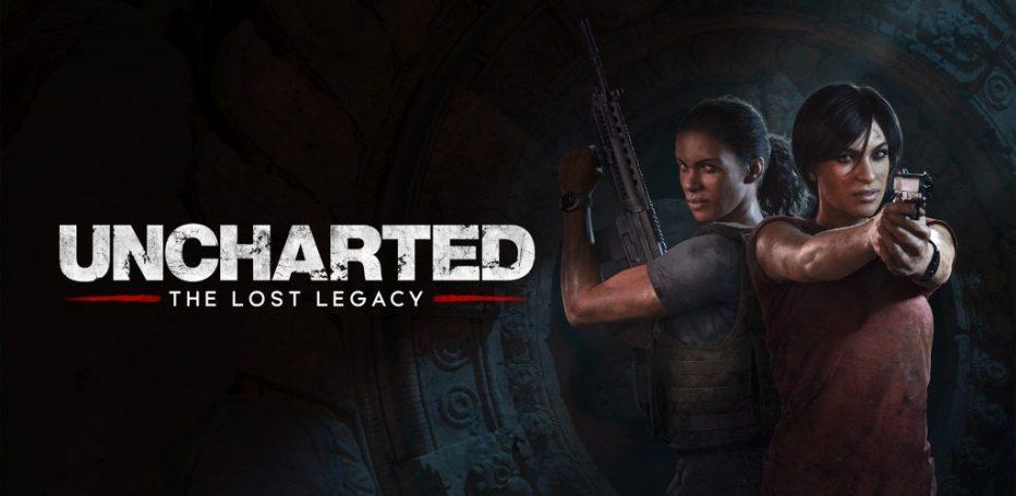 Στις 23/8 έρχεται το εξελληνισμένο «Uncharted: The Lost Legacy»