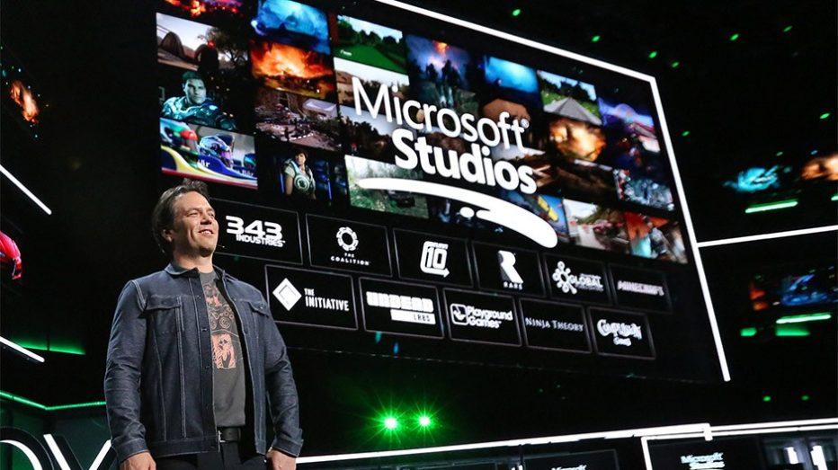 Ε3 2018: Η Microsoft επενδύει στην ανάπτυξη αποκλειστικών τίτλων