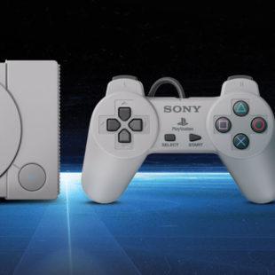 PlayStation Classic: Σαν reunion συμμαθητών