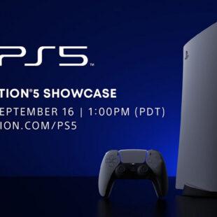 Δείτε την επίσημη παρουσίαση του PlayStation 5!