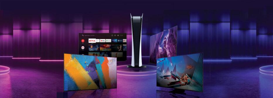 Ποια είναι η ιδανική TV για next-gen gaming;