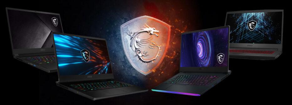 MSI: Τι νέο φέρνουν τα next-gen GeForce RTX 30 γραφικά στα gaming laptops;